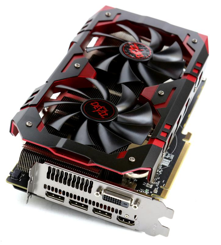 PowerColor Radeon RX 580 Red Devil review - Introduction