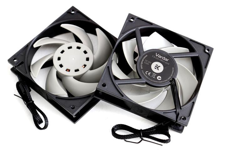 EK Fluid Gaming A240G CPU & GPU Liquid Cooling review