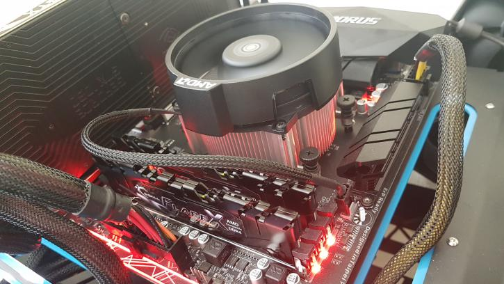 The 1200 is a non-X model and should be the lesser binned version with lower XFR ranges. For overclocking however, XFR will disable itself once you pass the ...