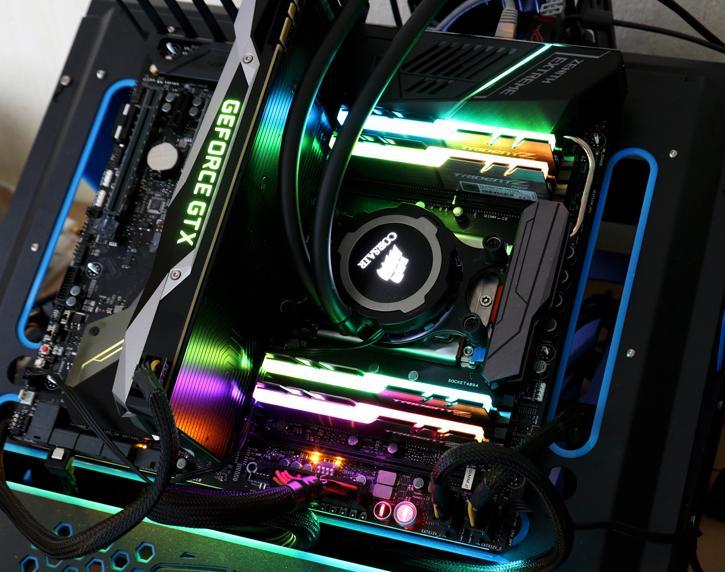 AMD Ryzen Threadripper 1920X review - Overclocking Your Ryzen