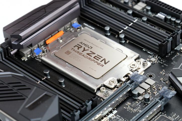 AMD Ryzen Threadripper 1920X review - Introduction