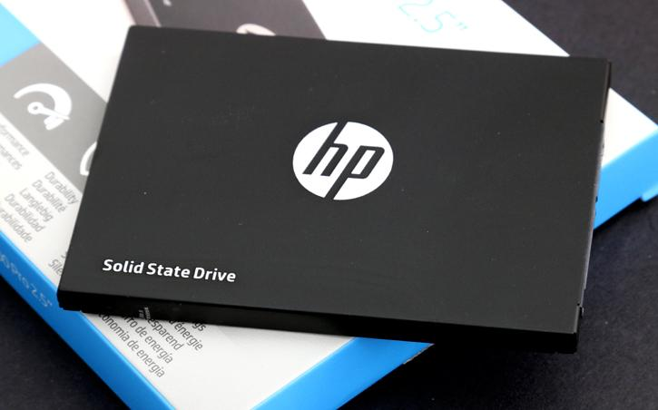 HP S700 Pro 1 TB SSD review - Introduction