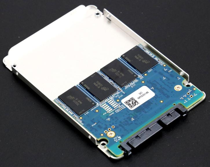 Crucial BX300 480GB SSD review - Installation & Recommendations