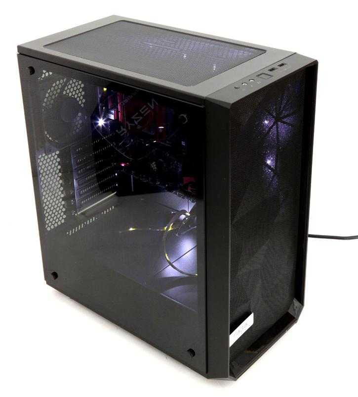 Fractal Design Meshify C Review Article,Types Of Quasi Experimental Research Design