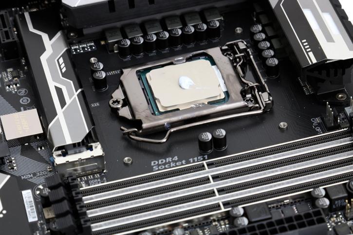 Intel Core i5 9600K processor review - Product Showcase