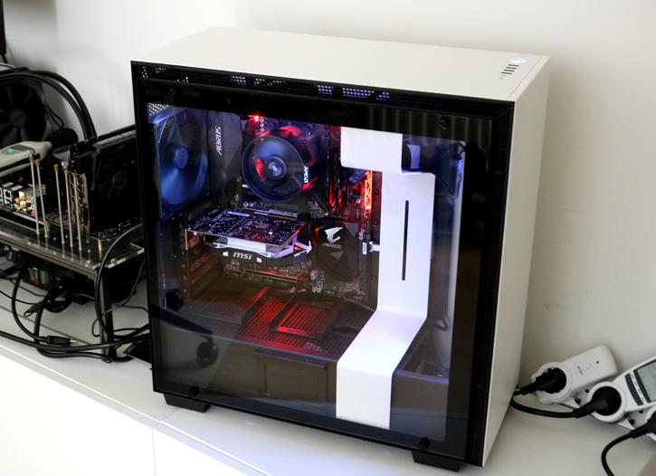 Nzxt H700i Chassis Review Updated Final Words Amp Conclusion