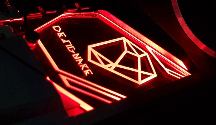 Gigabyte X399 DESIGNARE EX review - Product Showcase
