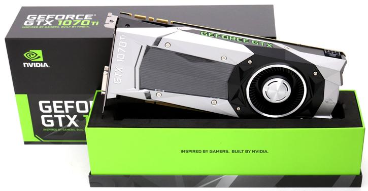 GeForce GTX 1070 Ti Founders Edition review - Conclusion