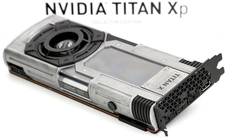 NVIDIA Star Wars TITAN Xp Collector Edition Review - Introduction