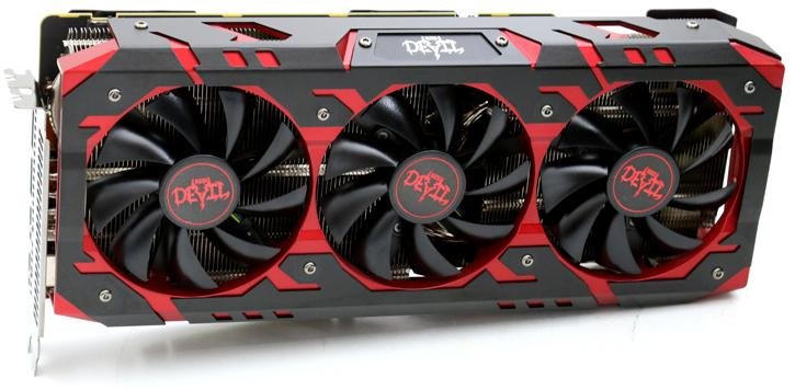 Powercolor Red Devil Vega 56 8gb Review Introduction