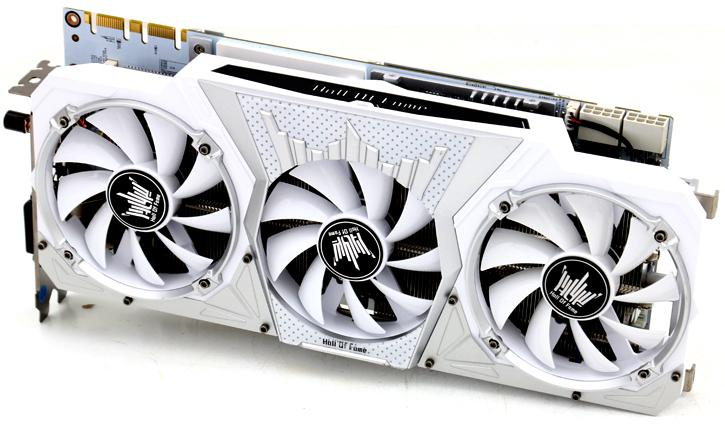 GALAX GeForce GTX 1070 Ti HOF review - Introduction
