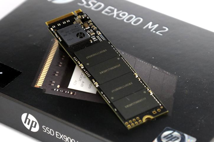 Hp Ex900 500gb M 2 Ssd Review Product Showcase