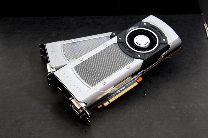 GeForce GTX 780 Ti SLI review - Multi-GPU Mode Explained