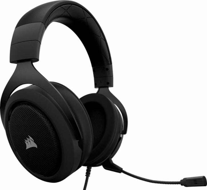 Corsair HS60 Headset review - Introduction