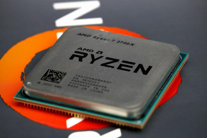 AMD Ryzen 7 2700X review - Introduction