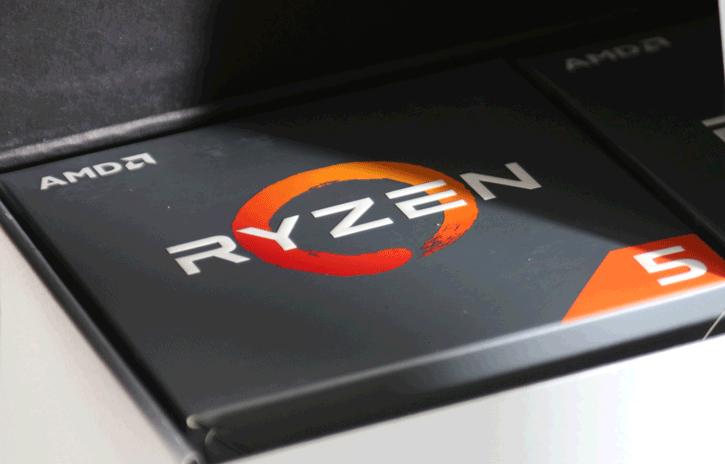 AMD Ryzen 5 2600 review - Ryzen 2000 processor family