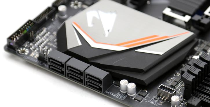 Gigabyte X470 Aorus Ultra Gaming review - Product Showcase