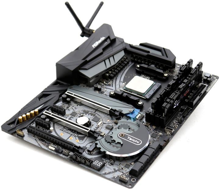 ASRock readies nine AMD X570 motherboards with Zen2 / Ryzen 3000 support
