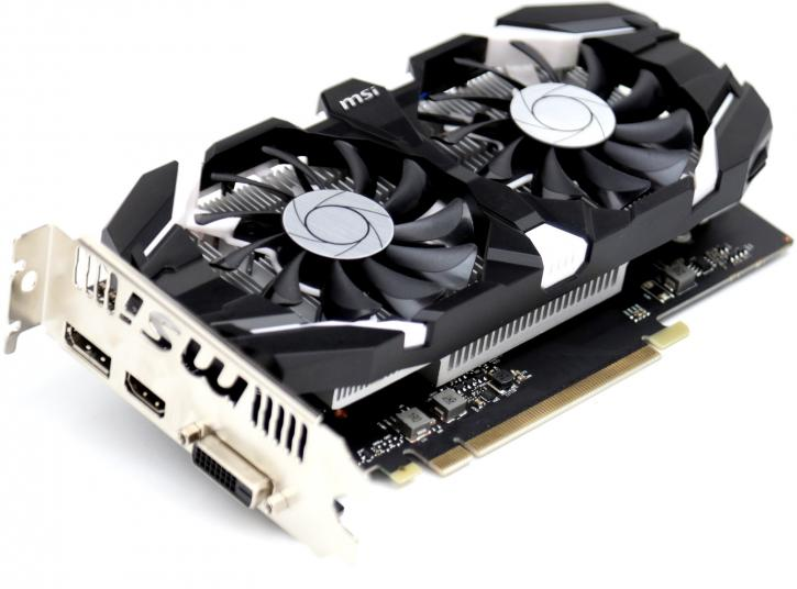 GeForce GTX 1050 3GB review - Introduction