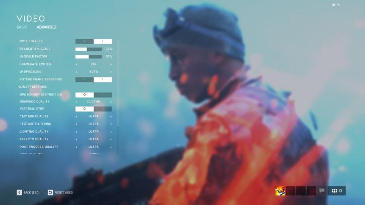 Battlefield V Open Beta: PC performance benchmarks - Image