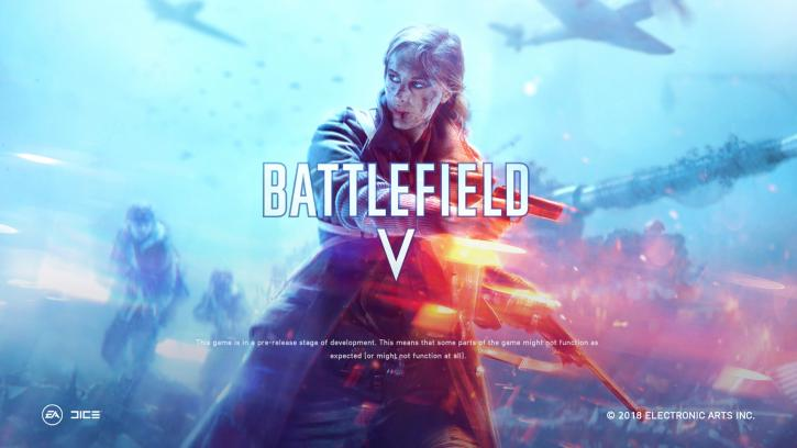 Battlefield V: PC graphics performance benchmarks - PC VGA