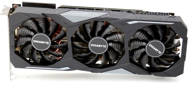 Gigabyte GeForce RTX 2080 GAMING OC 8G review - Introduction