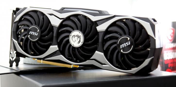 MSI GeForce RTX 2080 Ti DUKE review - Conclusion