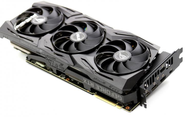 ASUS GeForce RTX 2080 STRIX OC 8G review - Introduction