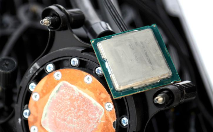 Intel Core i5 9600K processor review - Introduction