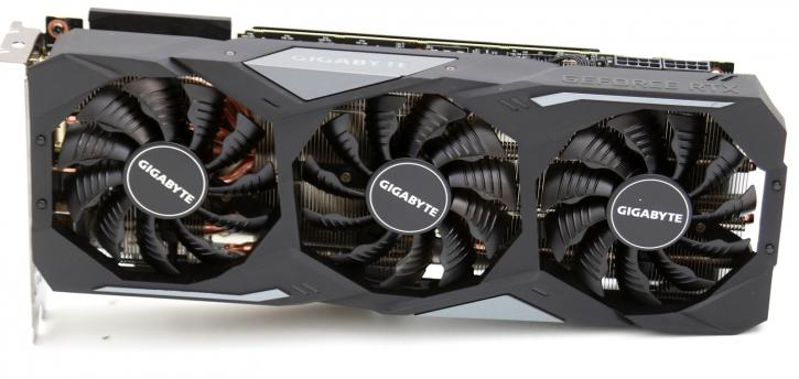 Gigabyte GeForce RTX 2080 Ti GAMING OC 11G review - Introduction
