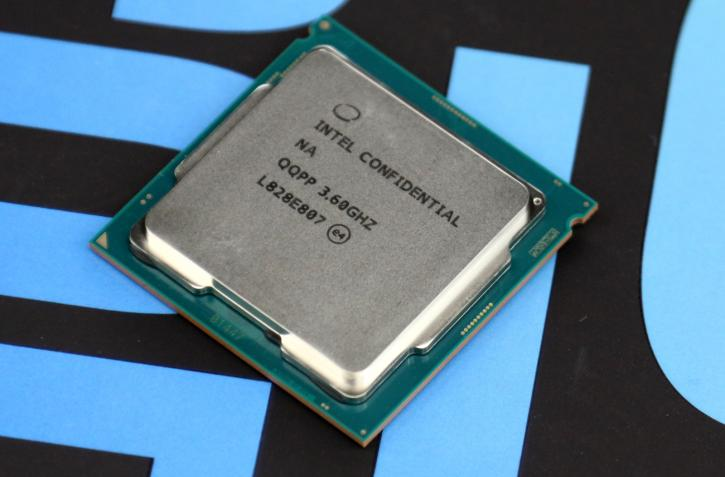 Intel Core i9 9900K processor review - Introduction