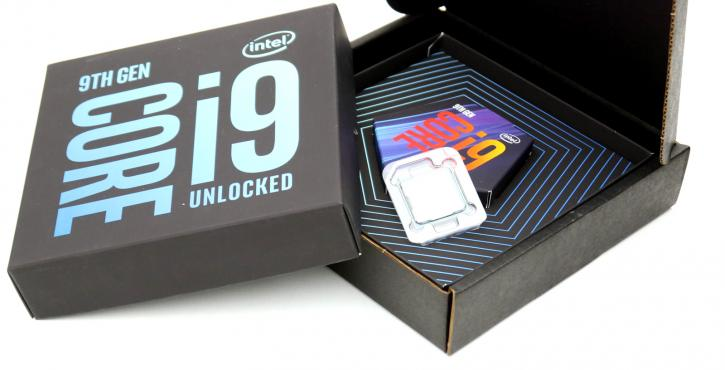 Intel To Release Core i9 9900KS processor: runs 5 GHz on all eight cores