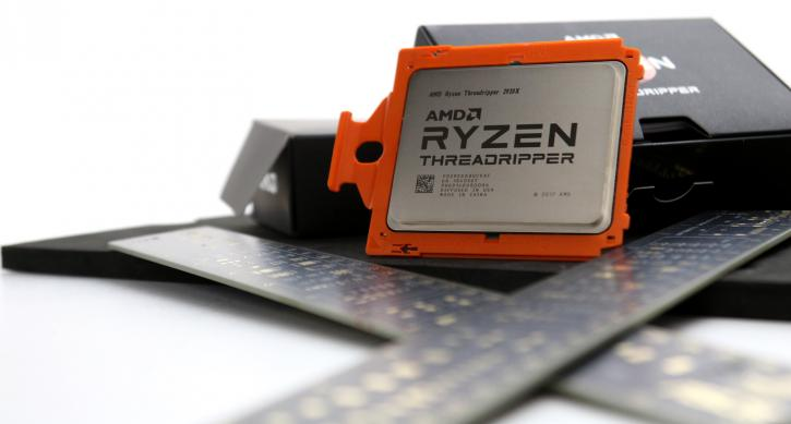 AMD Ryzen Threadripper 2920X review - Introduction