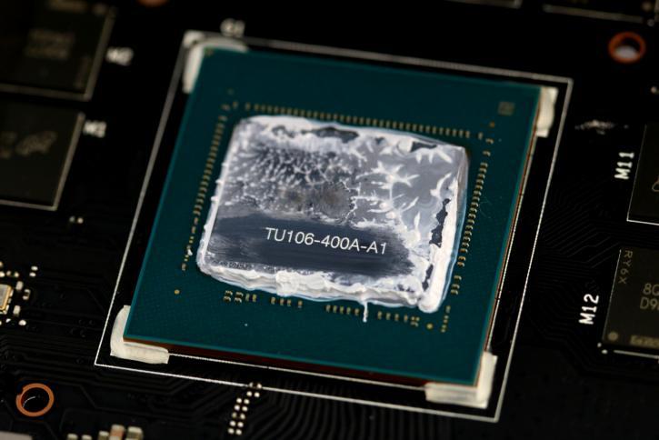 Review: ASUS ROG GeForce RTX 2070 STRIX | guru3D Forums