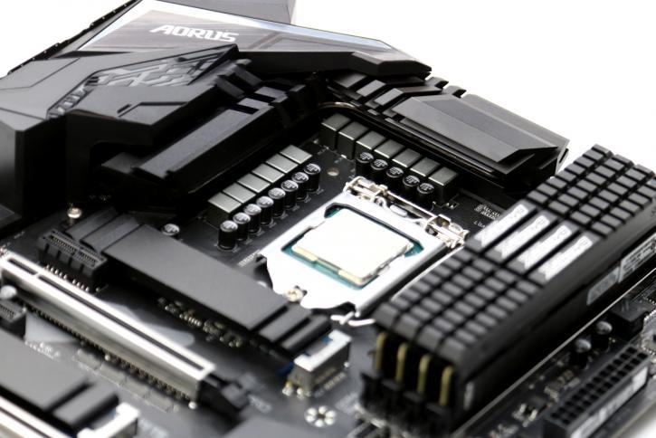 Gigabyte Z390 AORUS Pro review - Final Words & Conclusion