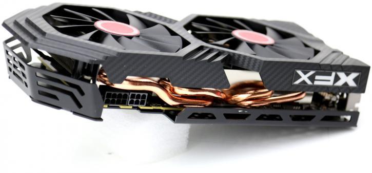 Review: XFX Radeon RX 590 Fatboy 8G