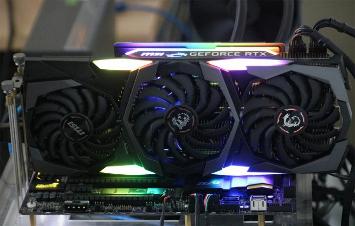 MSI GeForce RTX 2070 SUPER Gaming X TRIO review - Conclusion