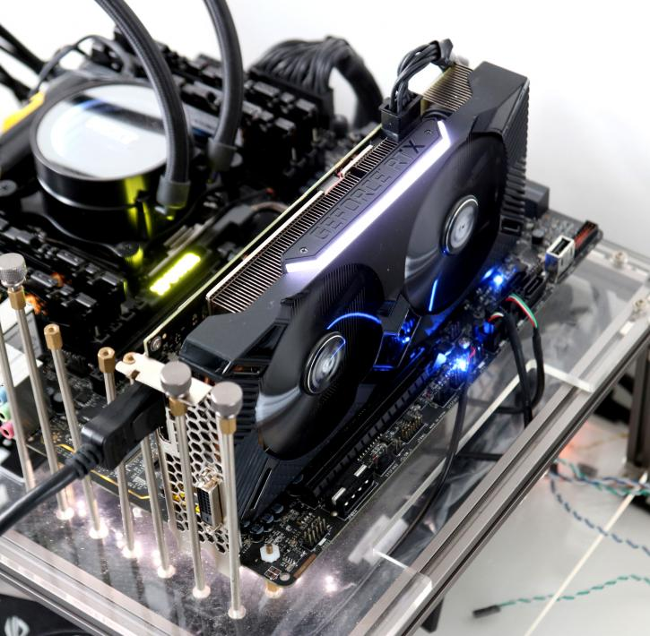 Palit GeForce RTX 2060 GamingPro OC review - Conclusion