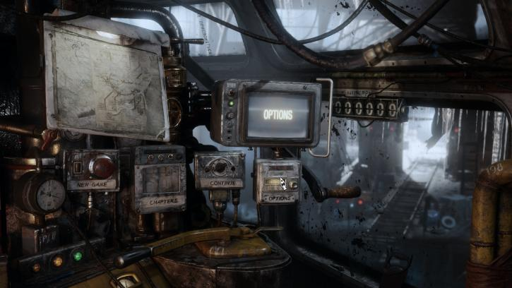 Metro Exodus: PC graphics performance benchmarks - Image quality