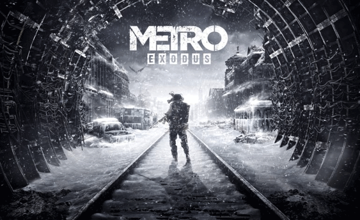 Metro Exodus patch #1 - Should Improve DLSS sharpness and RTX