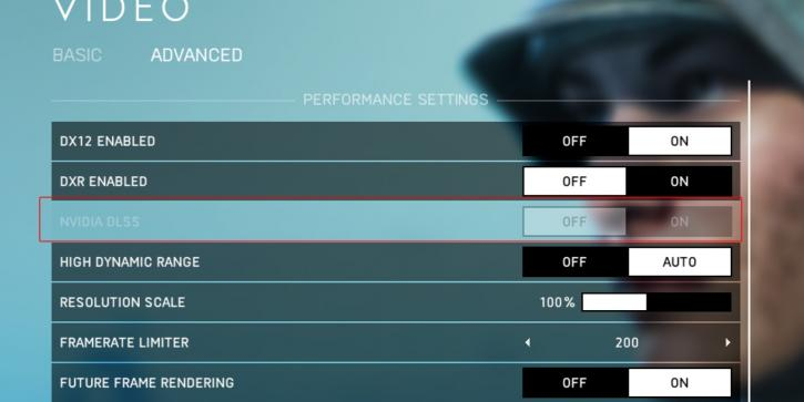 Battlefield V: DLSS PC Performance Update - PC VGA Graphics