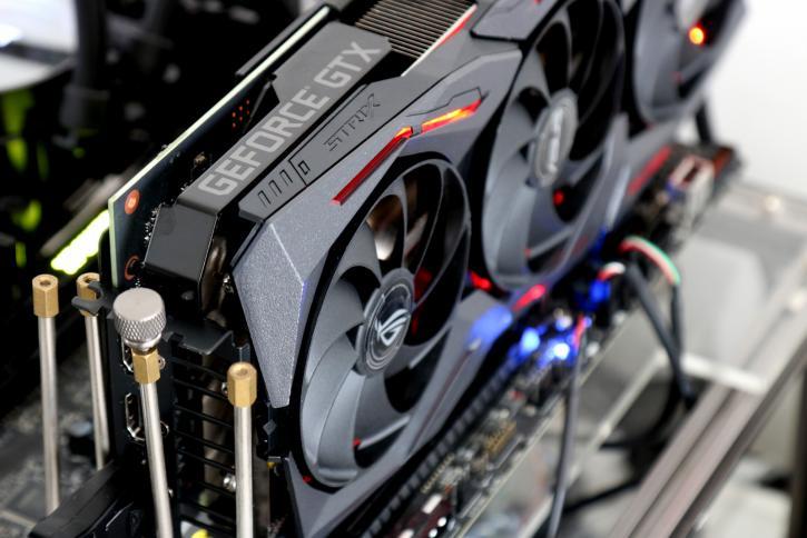 ASUS ROG STRIX GeForce GTX 1660 Ti review - Introduction