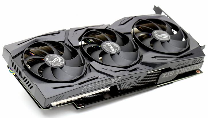 Image result for ASUS GTX 1660TI STRIX