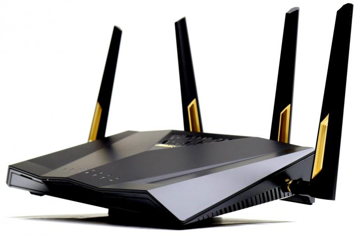 ASUS RT-AX88U (AX6000) router review - Introduction