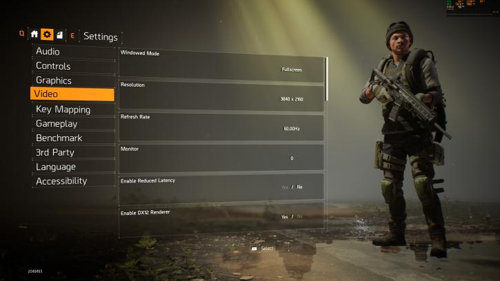 The Division 2: PC graphics performance benchmark review - Image