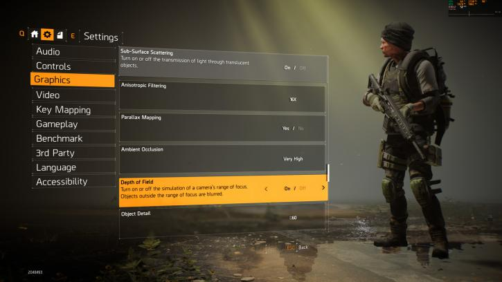 The Division 2: PC graphics performance benchmark review
