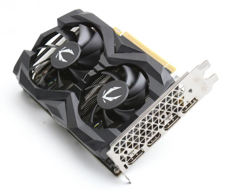 Zotac Geforce Gtx 1660 Twin Fan 6 Gb Review Introduction