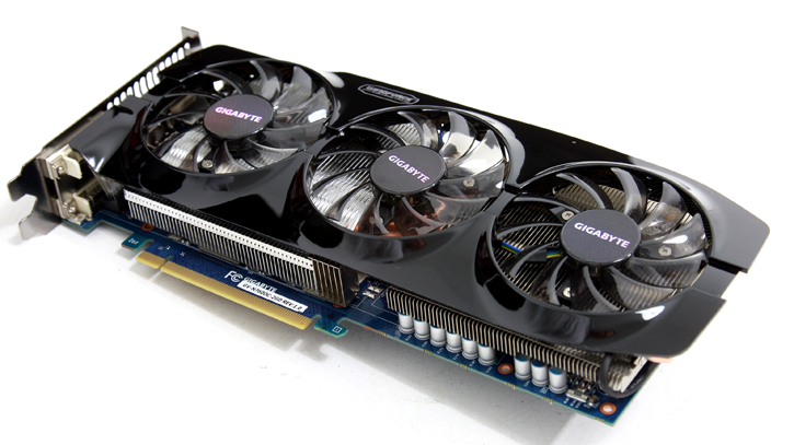 Gigabyte GeForce GTX 760 review - Article