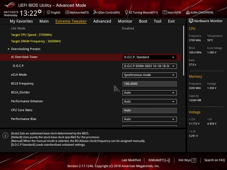 Ballistix Elite 3600 MHz 16GB Dual Channel DDR4 review - AMD Ryzen