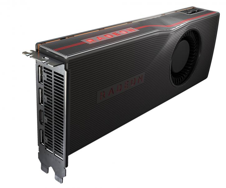AMD Radeon RX 5700 (NAVI) AIB customized cards available in
